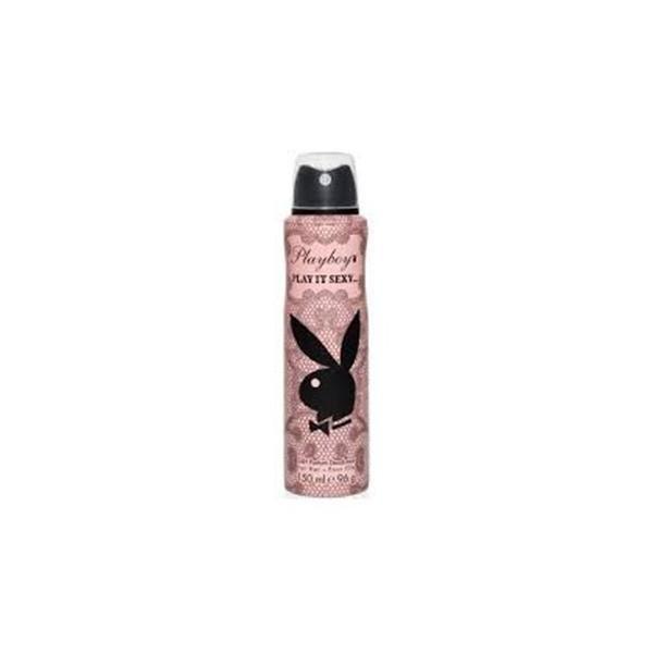 Déodorant Achat 150 Play Sexy Pas Ml It Femme Cher Playboy JKF1cTl