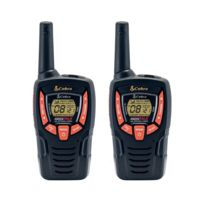 Cobra - Talkie-walkie Am645 la paire
