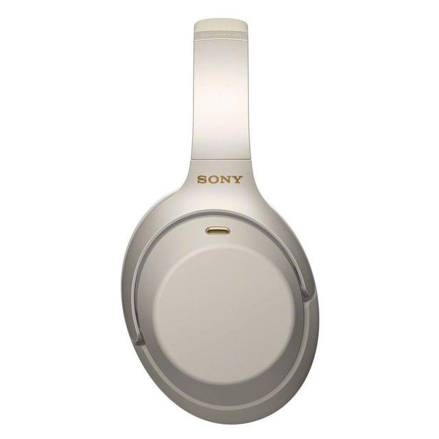 casque sony wh-1000xm3 gris