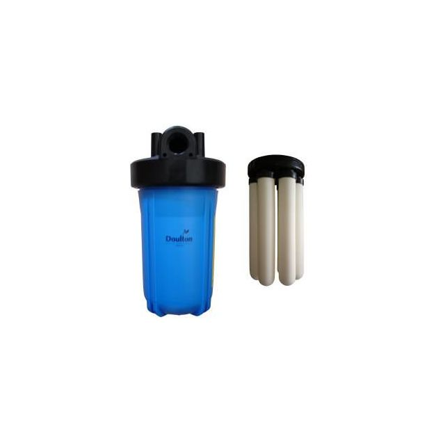 Aqua-techniques - Filtre à eau complet Doulton Rio
