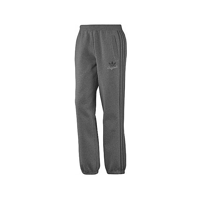 Adidas Originals Pantalon Spo Fleece Pant Gris G84767
