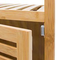 meuble rangement hauteur 80 cm achat meuble rangement hauteur 80 cm pas cher rue du commerce. Black Bedroom Furniture Sets. Home Design Ideas
