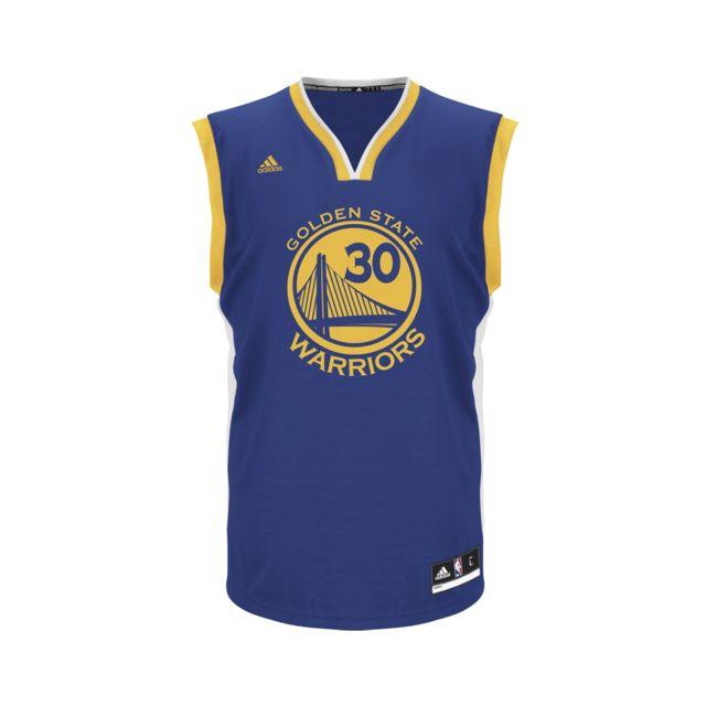 Adidas performance Maillot Basket Golden State Warriors N