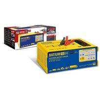 Gys - Chargeur De Batterie Batium 15/24 Automatique 6/12/24 Volts