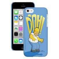 Simpsons - Coque Imprimee Mat Doh Apple Iphone 5c