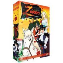 Black Box - La Légende de Zorro - Intégrale de la série Tv