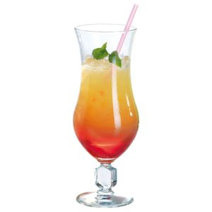 verre a pied cocktail
