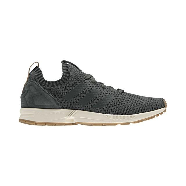 adidas originals zx flux baskets mode homme