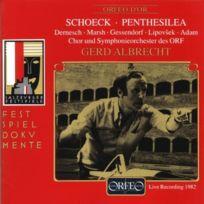 Orfeo - Penthesilea - Cd