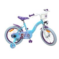 LA REINE DES NEIGES - Vélo 16 Reine des neiges