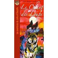 Le Lutin Malin - les aventures de Julie et Biscotte tome 5 ; le chant des loups