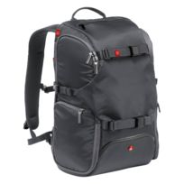 Manfrotto - Sac à dos Travel Backpack Gris