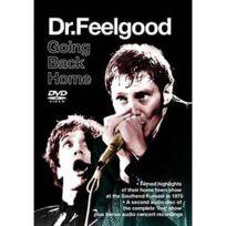 Capitol Records - Dr Feel Good : Going Back Home INCLUS 1 Cd Coffret De 2 Cd - Edition simple