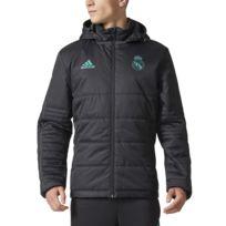 Adidas performance - Parka Real Real Madrid Winter Jacket