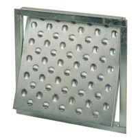 - Trappe de visite galvanisée Mejix 300 x 300 mm