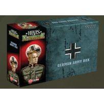 Devil Pig Games - Jeux de société - Heroes of Normandie - German Army Box