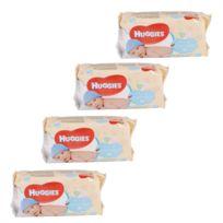 Huggies - Lot de 224 Lingettes pour bébé - Pure