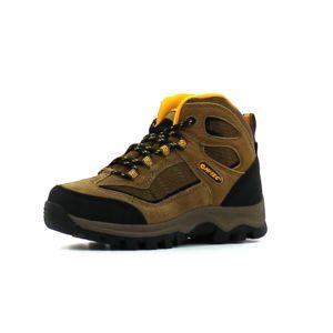Hitec - Chaussure de randonnée Hi Tec Hillside Wp Jr Marron - 29
