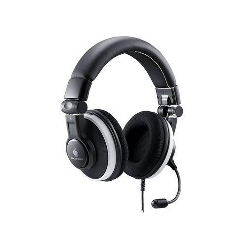 COOLER MASTER CM Storm Ceres 500 - Noir casque ceres 500 - microphone - PC/PS4/Xbox