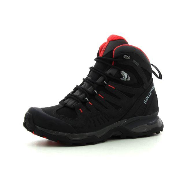 Salomon Chaussures de randonnée Conquest Gtx W pas cher