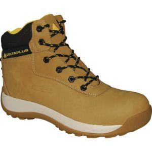 Chaussures Delta Plus beiges z27RJTX