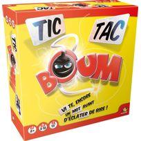 ASMODEE - Jeu de société - Tic Tac Boum - TTB01