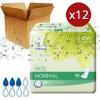 Tena - Lady Normal - Protège-slips - Incontinence
