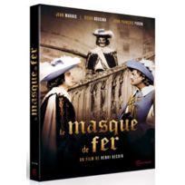 Gaumont - Le masque de fer