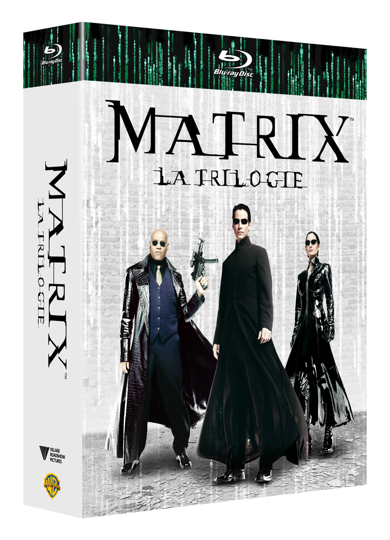 coffret matrix