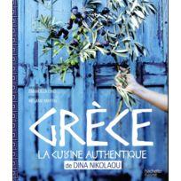 Hachette - Grèce