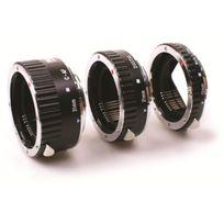 KENKO - Bague Kit Tubes Allonges DG Canon