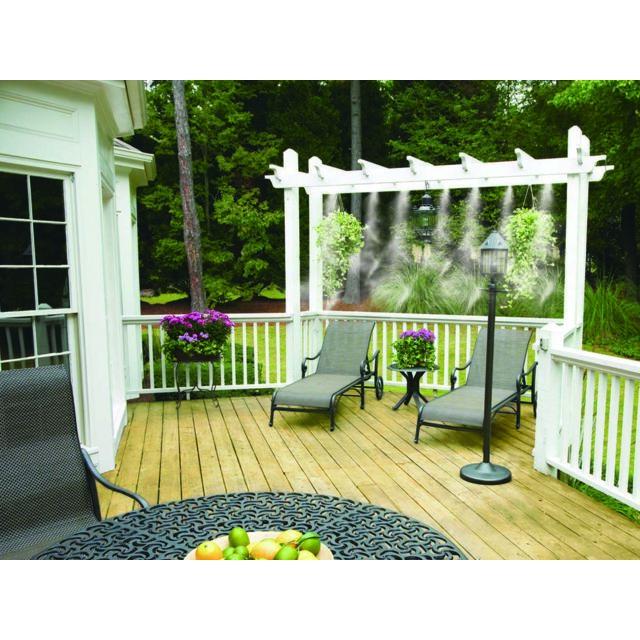 habitat et jardin brumisateur patio mister 20 pas cher achat vente brumisateurs de. Black Bedroom Furniture Sets. Home Design Ideas