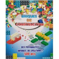 Betoys - Briques de construction 500 pièces