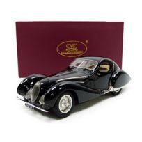 Cmc - 1/18 - Talbot - Lago Coupe Typ 150 Ss Figoni & Falaschi 1937 - M-166