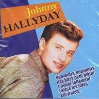 Compact Disc - Johnny Hallyday