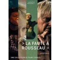 Seven Plus Editions - La Faute à Rousseau 1712 - 2012
