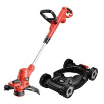 Black & Decker - Outils 3 En 1 550 Watts Black&decker