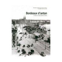Hc Editions - Bordeaux D'ANTAN