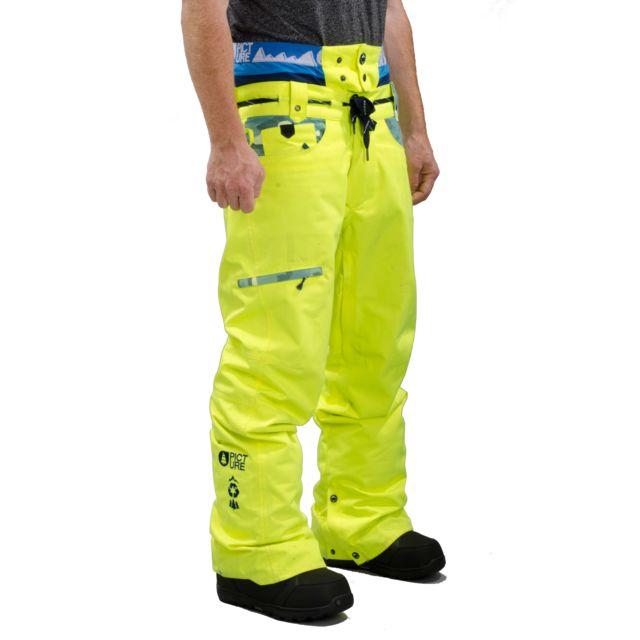 hot products best place fashion styles Picture - wear technique homme Pantalon de ski/snowboard ...