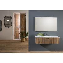 Meuble vasque salle de bain 100 cm achat meuble vasque - Meuble salle de bain 100 cm ...