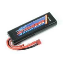 Voltz - Lipo Hard Case 2500mAh 2S 7.4V 20C
