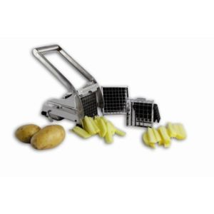BRON COUCKE - coupe frites avec ventouse 2 grilles - cfm02