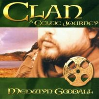New World - Clan: A Celtic Journey - Cd
