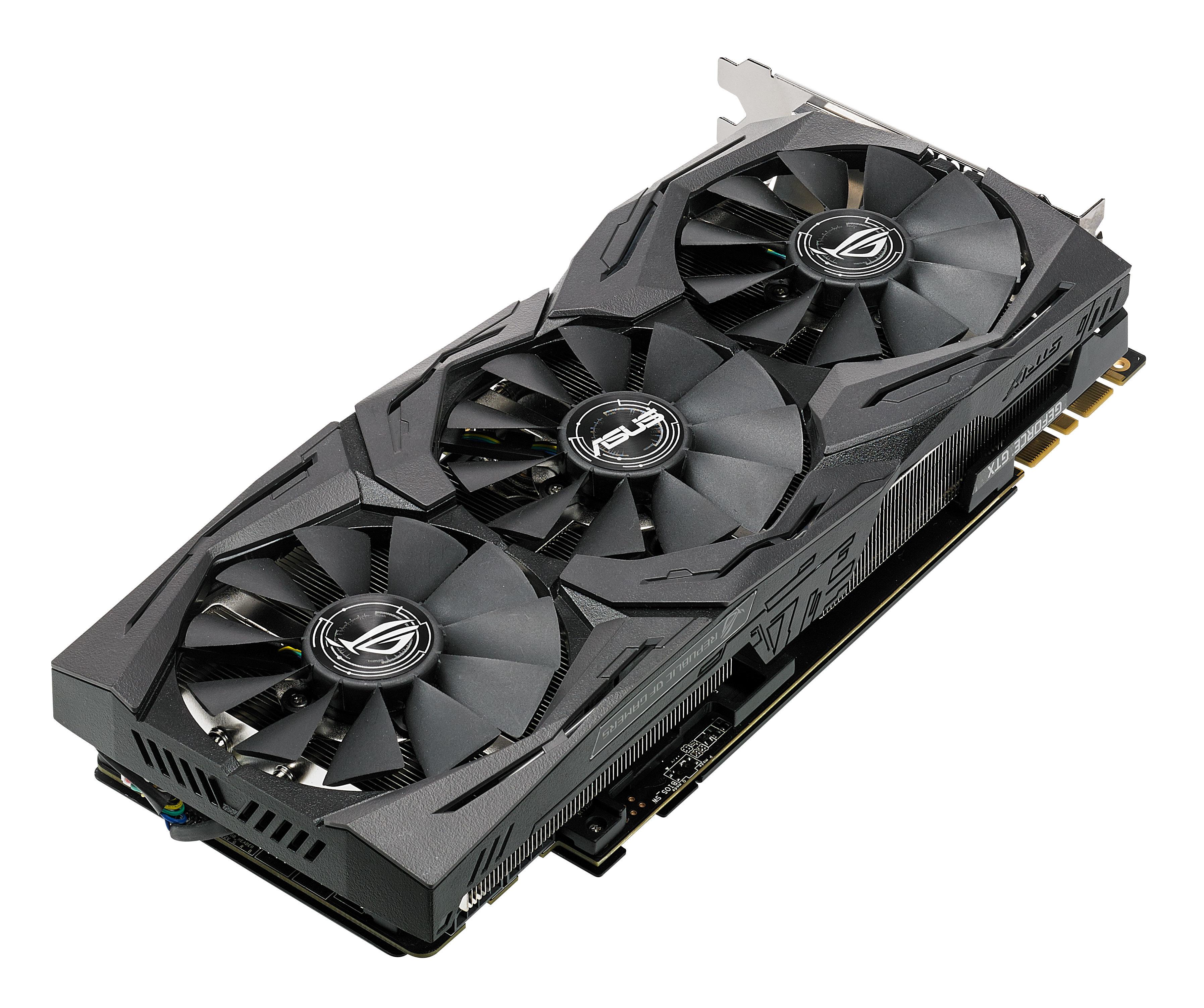 GeForce GTX 1080 Ti PCI Express 3.0 11 Go GDDR5X