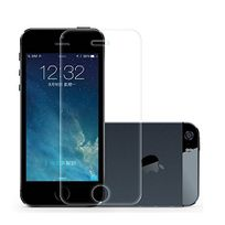 Stargift - Verre trempé pour iPhone Se, 5, 5C, 5S Vitre protection d'écran pour Apple en film protecteur Ultra transparent et résistant