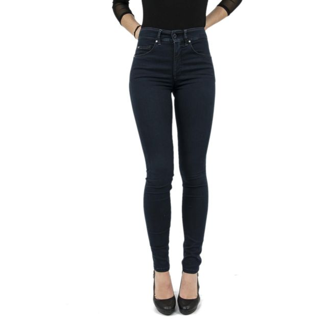 Salsa Jeans Jeans salsa 119501 secret glamour bleu