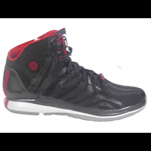 super popular ab764 d14a1 Adidas - Derrick Rose 45 - pas cher Achat   Vente Chaussures basket -  RueDuCommerce