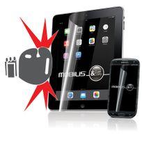 MOBILIS - Film de Protection Anti-chocs IK06 pour Galaxy Tab S2 8 pouces - Transparent