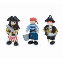 Le Toy Van - Pirates