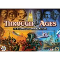 Eagle Games - Through The Ages